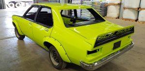Holden ToranaSLR 5000