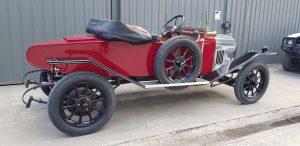 Morris Sports Cowley